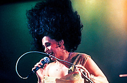 "Rio de Janeiro, RJ,  Brasil     Maio/1991.Gal Costa apresentando o show Gal Plural / Gal Costa in concert ""Gal Plural"". Gal is a popular singer in Brazil.Foto Marcos Issa/Argosfoto"
