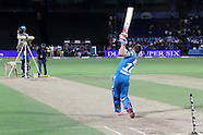 IPL 2012 Match 31 Pune Warriors India v Delhi Daredevils