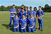 20121020 Cricket  Premier 4 Upper Hutt v Wellington High