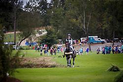 De Liedekerke-Meier Lara, BEL, Alpaga d'Arville<br /> World Equestrian Games - Tryon 2018<br /> © Hippo Foto - Sharon Vandeput<br /> 16/09/2018