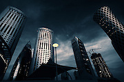 Urban Jungle - Doha, Qatar