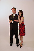 Marc and Jodie Emery. Marc awaits a decision on his extradition to the USA where he would serve a plea bargained sentence on drug and money laundering charges. He had a cannabis seed selling business.