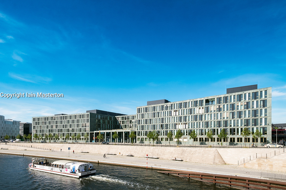 Federal Ministry for Education and Research in Berlin Germany