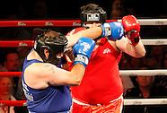 Fight 2 - Grant Stevenson v Gavin Smith