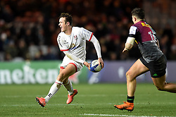 - Mandatory byline: Patrick Khachfe/JMP - 07966 386802 - 13/12/2019 - RUGBY UNION - The Twickenham Stoop - London, England - Harlequins v Ulster Rugby - Heineken Champions Cup