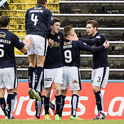 Morton v Falkirk | Scottish Championship | 20 February 2016