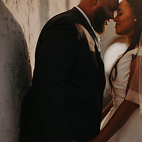 Halima&Justin | Married
