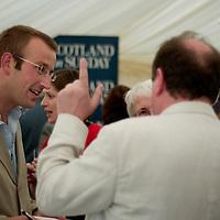 Edinburgh International Book Festival 2008