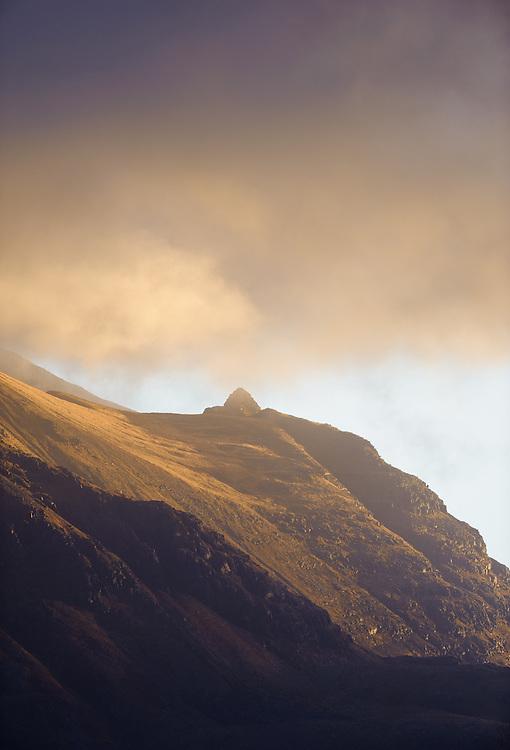 Liatach, Torridon, Scotland