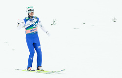 Daiki Ito of Japan during Ski Flying Individual Competition at Day 4 of FIS World Cup Ski Jumping Final, on March 22, 2015 in Planica, Slovenia. Photo by Vid Ponikvar / Sportida
