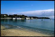 NEW ZEALAND 60202: STEWART ISLAND