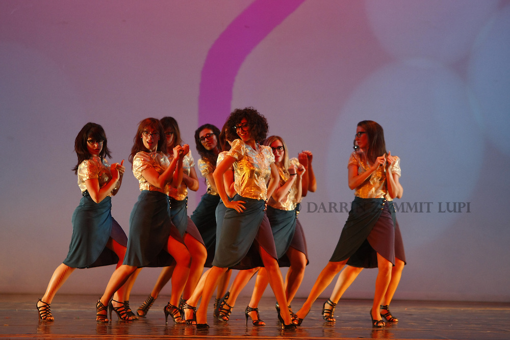 Dawra Durella<br /> College of Jazz dance and YADA<br /> St Agatha