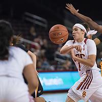 USC Women's Basketball v Long Beach