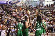 DESCRIZIONE : Roma Lega A 2012-2013 Acea Roma Montepaschi Siena playoff finale gara 1<br /> GIOCATORE : Gani Lawal<br /> CATEGORIA : tiro schiacciata super<br /> SQUADRA : Acea Roma<br /> EVENTO : Campionato Lega A 2012-2013 playoff finale gara 1<br /> GARA : Acea Roma Montepaschi Siena<br /> DATA : 11/06/2013<br /> SPORT : Pallacanestro <br /> AUTORE : Agenzia Ciamillo-Castoria/ElioCastoria<br /> Galleria : Lega Basket A 2012-2013  <br /> Fotonotizia : Roma Lega A 2012-2013 Acea Roma Montepaschi Siena playoff finale gara 1<br /> Predefinita :