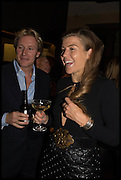 ALASTAIR GOSLING; AMBER NUTTALL; ; , Myla 15th Anniversary party!   The House of Myla,  8-9 Stratton Street, London