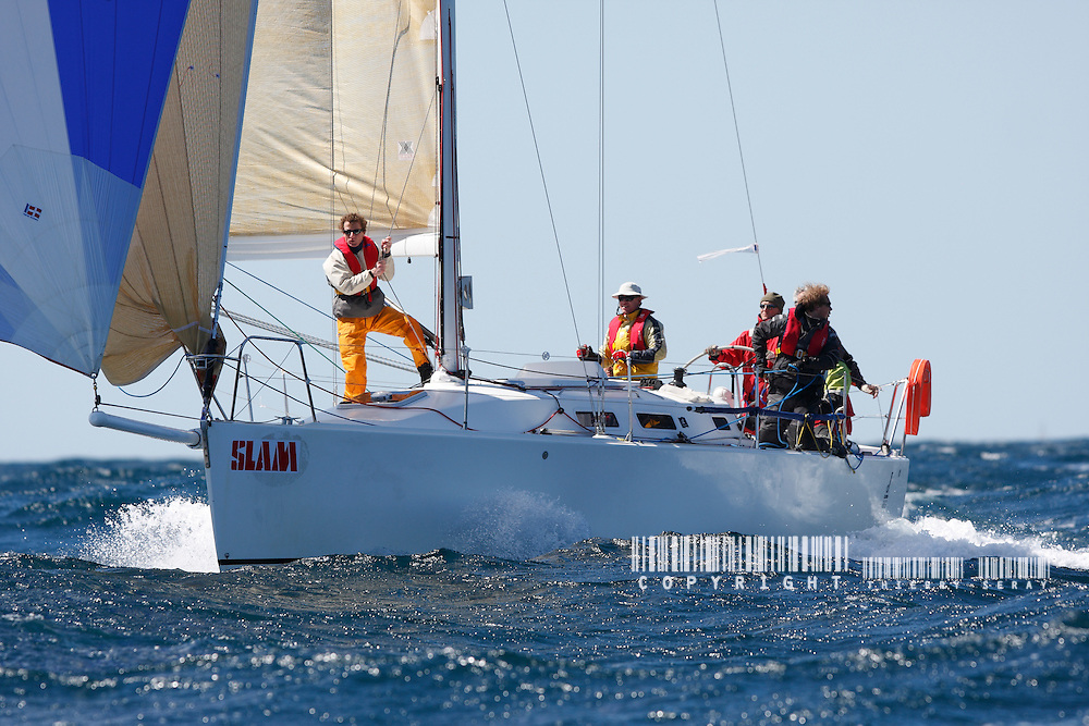 VOILE-EQUIPAGES-SAILING CREW-PART.1