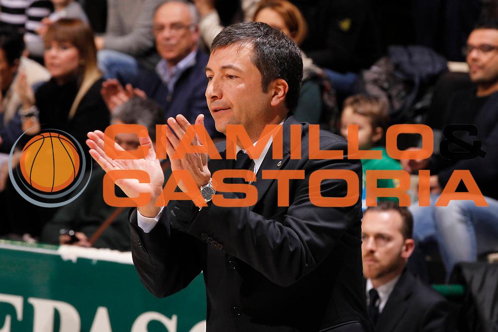 DESCRIZIONE : Siena Lega A 2012-13 Montepaschi Siena Cimberio Varese<br /> GIOCATORE : Luca Banchi<br /> CATEGORIA : coach<br /> SQUADRA : Montepaschi Siena<br /> EVENTO : Campionato Lega A 2012-2013 <br /> GARA : Montepaschi Siena Cimberio Varese<br /> DATA : 03/02/2013<br /> SPORT : Pallacanestro <br /> AUTORE : Agenzia Ciamillo-Castoria/P.Lazzeroni<br /> Galleria : Lega Basket A 2012-2013  <br /> Fotonotizia : Siena Lega A 2012-13 Montepaschi Siena Cimberio Varese<br /> Predefinita :
