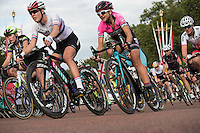 LONDON UK 30TH JULY 2016:  Prudential RideLondon Classique. The Prudential RideLondon FreeCycle event over closed roads around the city. Prudential RideLondon in London 30th July 2016.<br /> <br /> Photo: Eddie Keogh/Silverhub for Prudential RideLondon<br /> <br /> Prudential RideLondon is the world's greatest festival of cycling, involving 95,000+ cyclists – from Olympic champions to a free family fun ride - riding in events over closed roads in London and Surrey over the weekend of 29th to 31st July 2016. <br /> <br /> See www.PrudentialRideLondon.co.uk for more.<br /> <br /> For further information: media@londonmarathonevents.co.uk