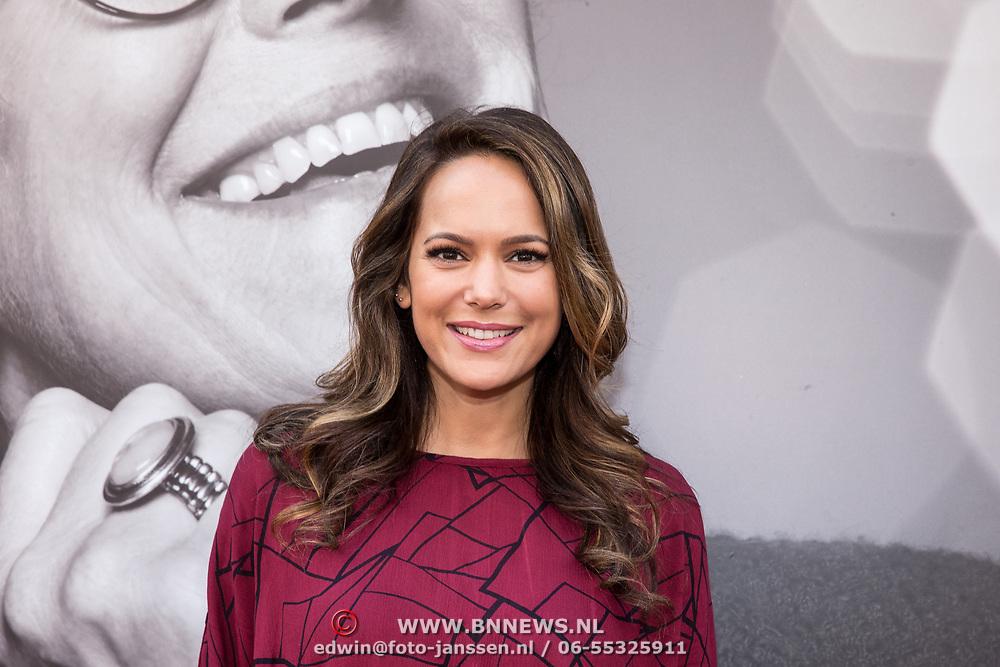 NLD/Amsterdamt/20180930 - Annie MG Schmidt viert eerste jubileum, EliZe