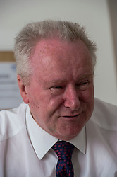 today Scottish Health Secretary Alex Neil,MSP, announced additional support for health boards. The support will be focused on improving the flow of patients through the NHS system. Mr Neil spoke to staff at NHS Lothian about their plans to invest the extra money and heard from patients about how they feel about being in hospital longer than necessary. Edinburgh, 7 August Ger Harley | SockPix.eu