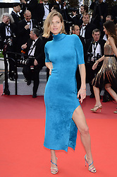May 26, 2019 - WORLD RIGHTS.Cannes, France, 25.05.2019, 72th Cannes Film Festival in Cannes. The 72th edition of the film festival will run from May 14 to May 25. .Closing Ceremony Red Carpet .NZ. Malgorzata Bela .Fot. Radoslaw Nawrocki/FORUM (FRANCE - Tags: ENTERTAINMENT; RED CARPET) (Credit Image: © FORUM via ZUMA Press)
