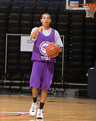 PG Erick Green (Winchester, VA / Millbrook).  The NBA Player's Association held their annual Top 100 basketball camp at the John Paul Jones Arena on the Grounds of the University of Virginia in Charlottesville, VA on June 20, 2008