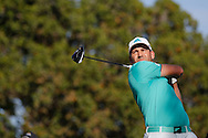 Sergio Garcia<br /> during the final round<br /> in action at the WGC Cadillac Championship 2016 Trump Doral, Blue Monster GC, Miami, Florida, USA.  ABC<br /> <br /> Picture Credit: Mark Newcombe / visionsingolf.com