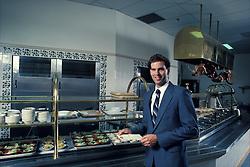 cafeteria food management manager supervisor college university school fast food