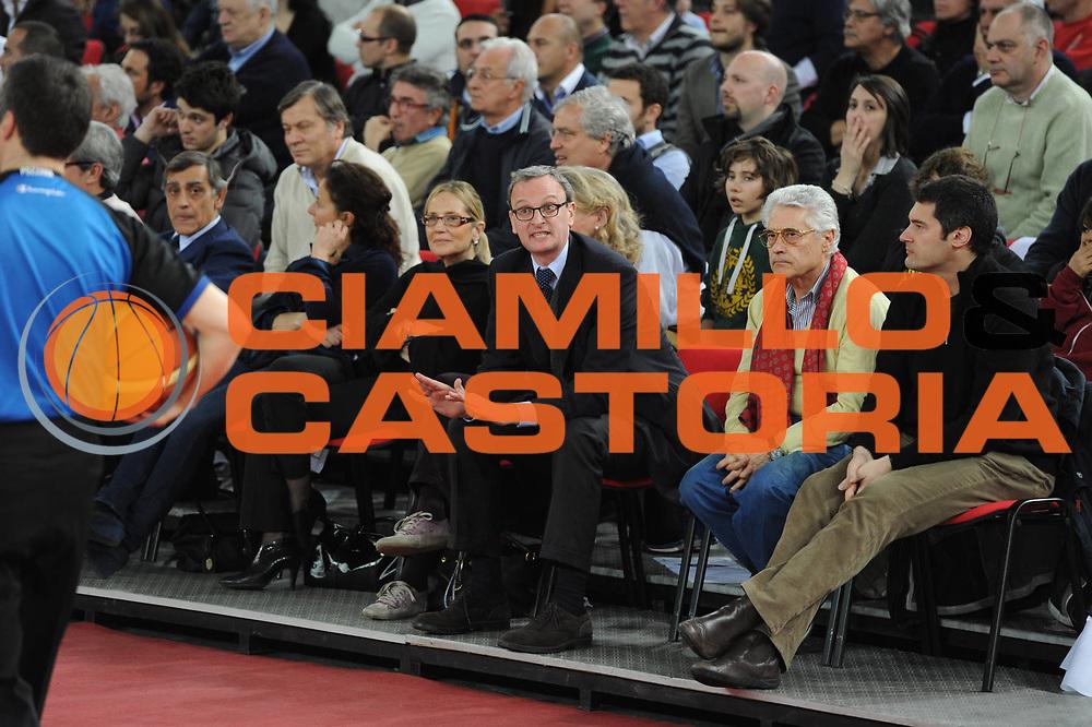 DESCRIZIONE : Roma Lega A 2010-11 Lottomatica Virtus Armani Jeans Milano<br /> GIOCATORE : Piergiorgio Bottai<br /> SQUADRA : Lottomatica Virtus Roma Armani Jeans Milano<br /> EVENTO : Campionato Lega A 2010-2011 <br /> GARA : Lottomatica Virtus Roma Armani Jeans Milano<br /> DATA : 06/03/2011<br /> CATEGORIA : <br /> SPORT : Pallacanestro <br /> AUTORE : Agenzia Ciamillo-Castoria/GiulioCiamillo<br /> Galleria : Lega Basket A 2010-2011 <br /> Fotonotizia : Roma Lega A 2010-11 Lottomatica Virtus Roma Armani Jeans Milano<br /> Predefinita :