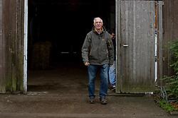 Quintelier Gustaf, De Laet Magda, BEL<br /> Stal De Donkhoeve - Hamme 2017<br /> © Dirk Caremans