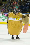 KELOWNA, CANADA - FEBRUARY 22:  Subway Promotion at the Kelowna Rockets game on February 22, 2017 at Prospera Place in Kelowna, British Columbia, Canada.  (Photo By Cindy Rogers/Nyasa Photography,  *** Local Caption ***