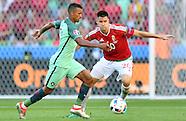Hungary/Portugal 3-3 draw