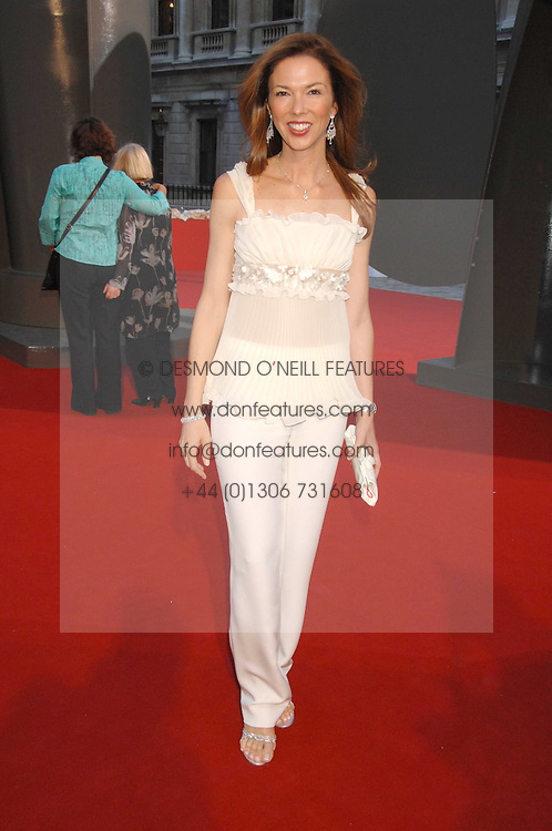 HEATHER KERZNER at the Royal Academy of Art Summer Exhibition Preview Party on 4th June 2008.<br /><br />NON EXCLUSIVE - WORLD RIGHTS