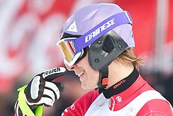 12.03.2010, Kandahar Strecke Damen, Garmisch Partenkirchen, GER, FIS Worldcup Alpin Ski, Garmisch, Lady SuperG, im Bild Riesch Maria, ( GER, #8 ), Ski Head, EXPA Pictures © 2010, PhotoCredit: EXPA/ J. Groder / SPORTIDA PHOTO AGENCY
