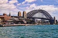 Overseas Passenger Terminal, Sydney Cove