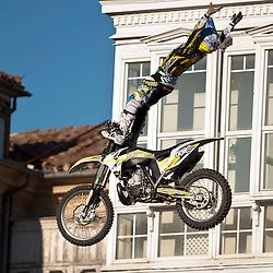 Freestyle-Vitoria 2012