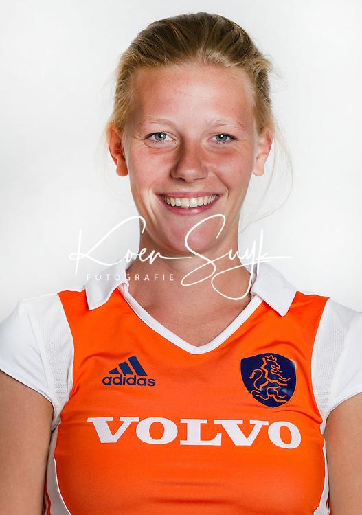 LAREN - Caia van Maasakker. FOTO KOEN SUYK