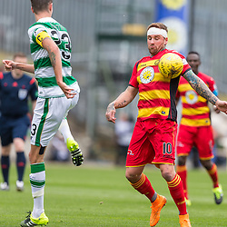 Partick Thistle v Celtic | Scottish Premiership | 9 August 2015