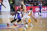 DESCRIZIONE : Roma  Lega A 2014-15 Acea Roma Enel Brindisi <br /> GIOCATORE : Stipcevic Rok<br /> CATEGORIA : Palleggio Blocco<br /> SQUADRA : Acea Roma<br /> EVENTO : Campionato Lega A 2014-2015<br /> GARA :Acea Roma Enel Brindisi <br /> DATA : 19/04/2015<br /> SPORT : Pallacanestro<br /> AUTORE : Agenzia Ciamillo-Castoria/M.Longo<br /> Galleria : Lega Basket A 2014-2015<br /> Fotonotizia : Roma  Lega A 2014-15 Acea Roma Enel Brindisi <br /> Predefinita :