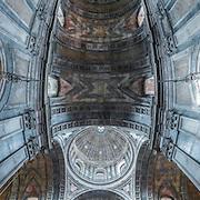 Basilica da Estrela Presepio Lisbon, Portugal