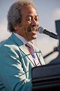 New Orleans legend Allen Toussaint