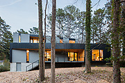 Parks/Contour | Raleigh Architecture Co. | Raleigh, North Carolina