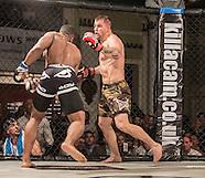 Kaine Bingham vs. Denzil Ducan