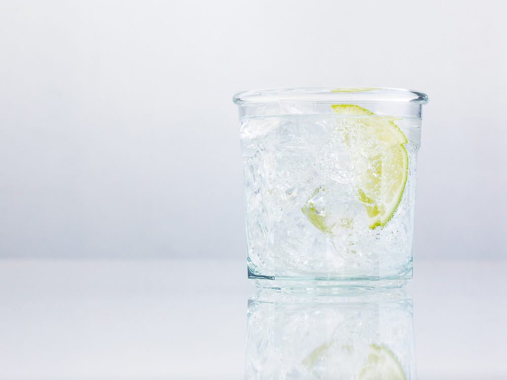 Dedham, MA 04/01/2014<br /> Vodka Tonic.<br /> Alex Jones / www.alexjonesphoto.com