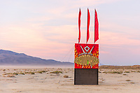 Burning Man 2019 sign by Mad Dog My Burning Man 2019 Photos:<br />