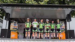 An Post - Chain Reaction, Arnhem Veenendaal Classic , UCI 1.1, Arnhem, The Netherlands, 22 August 2014, Photo by Thomas van Bracht