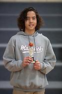 Eastern Mavericks u16 Boys Div 2 MVP Ben Webster