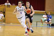 LIGNANO SABBIADORO, 08 LUGLIO 2015<br /> BASKET, EUROPEO MASCHILE UNDER 20<br /> ITALIA-BOSNIA ERZEGOVINA<br /> NELLA FOTO: Alessandro Cappelletti<br /> FOTO FIBA EUROPE/CASTORIA