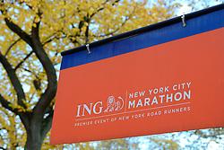 02-11-2013 ALGEMEEN: BVDGF NY MARATHON: NEW YORK <br /> Parcours verkenning en laatste training in het Central Park <br /> ©2013-FotoHoogendoorn.nl