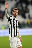05.11.2017 - Torino - Serie A 2017/18 - 12a giornata  -  Juventus-Benevento nella  foto: Claudio Marchisio